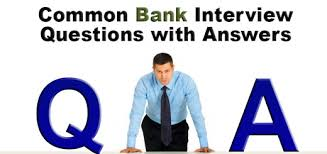 Bank Manager Interview Questions Common Bank Interview Questions With Answers Careersandmoney Com