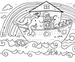 Sunday School Church Coloring Pages Children For Kids Free