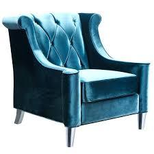 teal velvet chair design of velvet accent chair barrister blue velvet on tufted accent chair dark