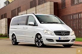 Mercedes-benz viano grand edition - VIP Corporation