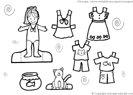 Small Picture Dress coloring pages 44 Clothes Kids printables coloring pages