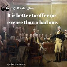 George Washington Famous Quotes Unique 48st US President George Washington George Washington Pinterest