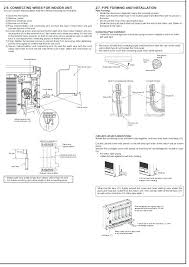 wall mounted air conditioner installation lg wall mounted air conditioner remote control manual