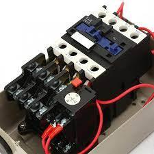 Yüksek Kaliteli 3 fazlı Motor Manyetik Marş Senkron Motorlu AC380V 7.5 –  Grandado.com TUR