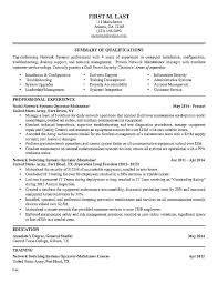 Job Resume Template Free Templates Primer Standard Format