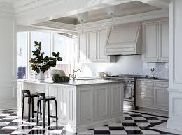 Marble Kitchen Floors Apartment Kitchen Update Exquisite White Kitchens Interior Design