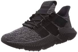 Adidas Men Shoes Size Chart Amazon Com Adidas Mens Sneakers Cq2126_prophere_black