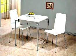 circle kitchen table glass contemporary sets modern white two seat set homes small circular and chairs large roun