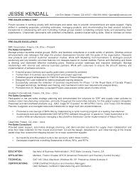 Resume For Consulting Jobs