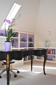purple office decor. Appealing Office Decor Ideas For Work To Apply At Your Residence Purple