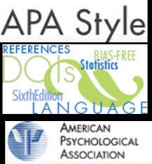 Apa Format Introduction Friday Nov 15 2019 05 00 04pm