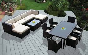 black outdoor wicker chairs. Innovative Black Patio Table Wicker Outdoor Furniture Australia Modern Amp Remodel Pictures Chairs
