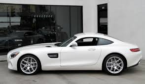Find your perfect car with edmunds expert reviews, car comparisons, and pricing tools. 2017 Mercedes Benz Amg Gt Performance Exhaust Stock 012498 For Sale Near Redondo Beach Ca Ca Mercedes Benz Dealer