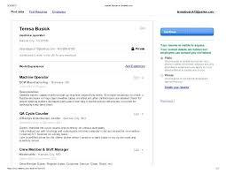 Wwwindeedcom Post Resume Posting Resume On Indeed Can I Post A Www Stunning Www Indeed Com Resume
