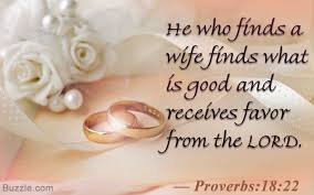 Bible Quotes For Wedding Impressive Inspirational Bible Verses About Marriage That You Must Read