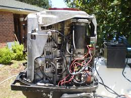 1st outboard a few questions mercury 135 hp 1350 70s model page 135 Mercury Control Box Wiring Diagram click image for larger version name cobia pics 007 jpg views 1 size 7 Pin Wiring Harness Diagram