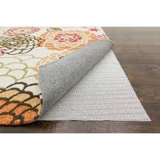 rug padding pad home depot felt carpet liner holders carpets at hardwood floor rubber r for floors cozy inspiring accessories ideas best thick to