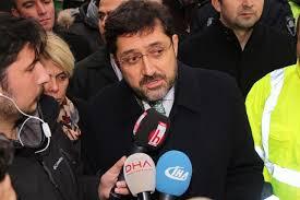 Beşiktaş Belediye Başkanı Murat Hazinedar görevden uzaklaştırıldı ile ilgili görsel sonucu