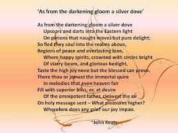 best poetry images poem poetry and the words john keats poems google search