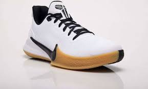 G Fore Size Chart Nike Mamba Focus