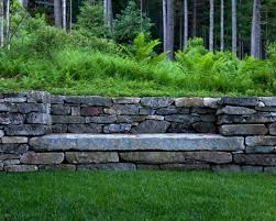 retaining wall ideas for sloped backyard backyard retainer wall ideas backyard retaining wall ideas home design ideas pictures remodel in retaining wall