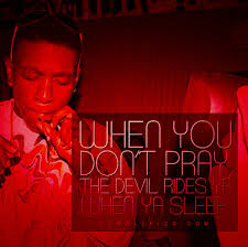 Lil Boosie Quotes Simple Lil Boosie The Devil Rides You Quote Facebook Wall Pic FBWallPics