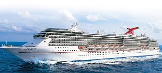 Carnival Docking Ports s From Temporarily U Ship In Cruise Juggernaut Could Banned Be