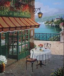 bob pejman 1963 neo romantic realism painter