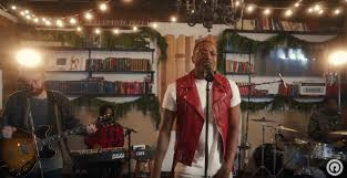 Lecrae, Andy Mineo, Hollyn team up for new 116 hip-hop Christmas ...