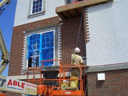 thin brick is generally utilized in two primary installation methods embedded or adhered
