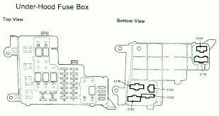 similiar 1987 honda accord fuse box diagram keywords intended for 1999 honda accord fuse box diagram ebook at 2001 Honda Accord Fuse Box