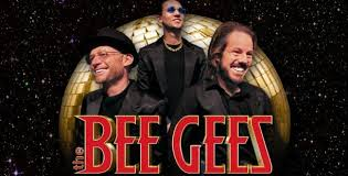 Rescheduled: The <b>Bee Gees</b> – Night Fever - University Concert Hall ...