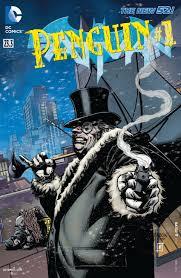 penguin batman original comic. Simple Original Cover Intended Penguin Batman Original Comic G