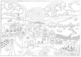 Small Picture 10 images about adult coloring pages on pinterest sheets within