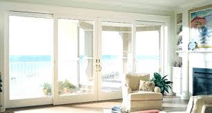 sliding door installation cost how sliding door home depot