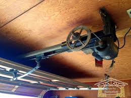 our overhead door opener model h is is 60 years old has been in constant use since the 1950s and still works well
