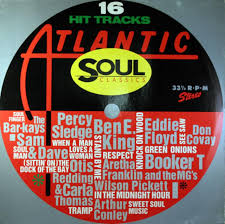 Compilation Album Atlantic Soul Classics Audio