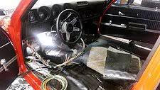 wiring harness installation chimera motors 69 oldsmobile wiring harness