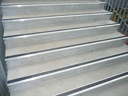 exterior stair treads and nosings. inspiring metal stair nosing exterior treads and nosings h