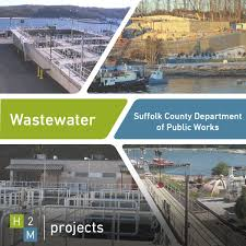 Design And Construction Of Water Treatment Plant Project Spotlight H2m Provided The Engineering Report