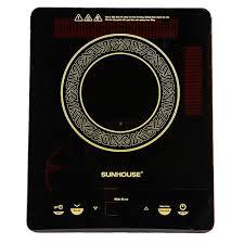 Bếp hồng ngoại phím cảm ứng Sunhouse SHD6020