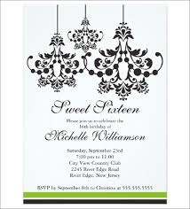18 Formal Party Invitations Psd Eps Ai Word Free