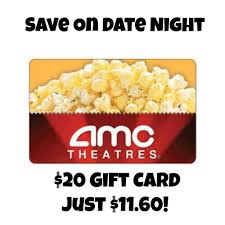 amc theaters gift card deals photo 1