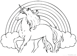 Unicorn Coloring Pages Princess And Unicorn Coloring Pages Unicorn