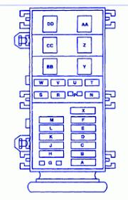 ford windstar lx 1996 mini fuse box block circuit breaker diagram 2002 ford windstar fuse box diagram ford windstar lx 1996 mini fuse box block circuit breaker diagram