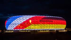 Was ist der unterschied zwischen deutschland und frankreich? Rund Um Das Landerspiel Deutschland Gegen Frankreich Allianz Arena