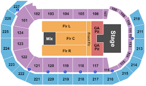 Amsoil Arena Concert Seating Chart Luke Combs Duluth Tickets 2019 Luke Combs Tickets Duluth
