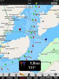 Us Rivers Nautical Charts Pro App Price Drops