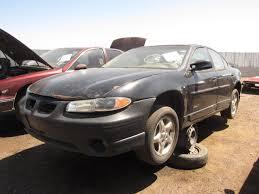 Junkyard Find: 1998 Pontiac Grand Prix GTP - The Truth About Cars