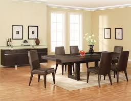Contemporary Dining Room Table Sets, Modern Style Dining Table Set